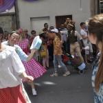 Défile des Mouselines - 24 juin 2015