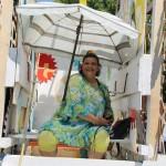 Défilé des mousselines 2015  - Tarare le 28 juin